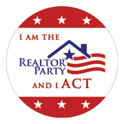 Realtor Party: Vote Act Invest