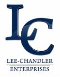 Lee Chandler Logo Medium